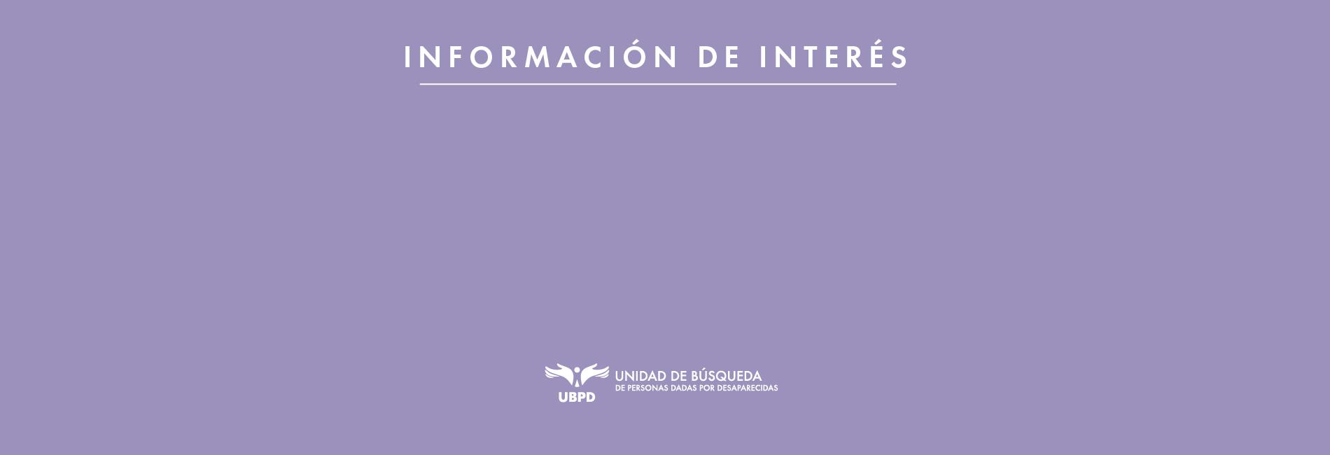 UBPD es premiada con el segundo lugar en estrategias de rendición de cuentas 2020