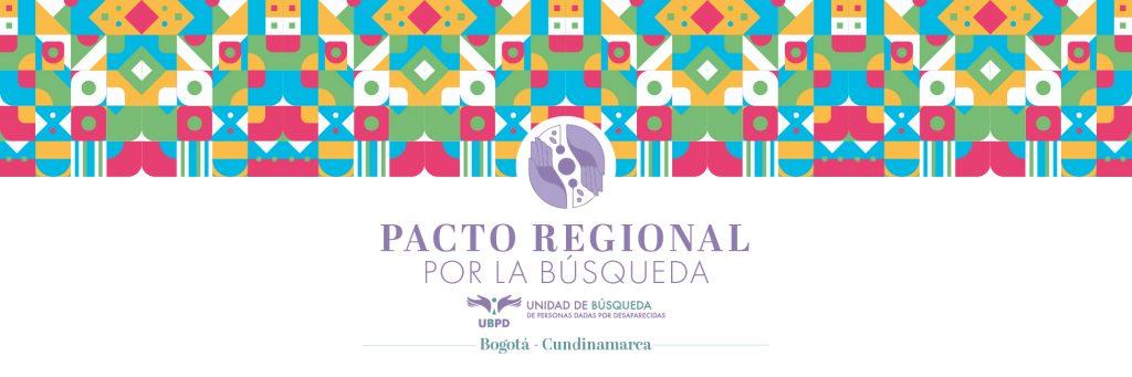 Pacto Regional Bogota