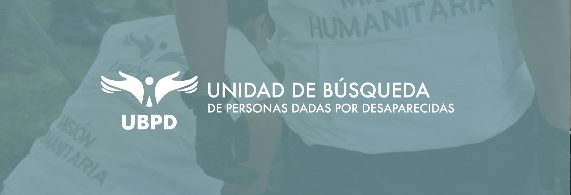 Unidad de Búsqueda y Fiscalía entregan dignamente a sus familias en Chocó los cuerpos de dos personas desaparecidas hace más de 20 años