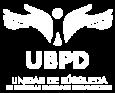 Logo Unidad de Búsqueda de Personas dadas por Desaparecidas